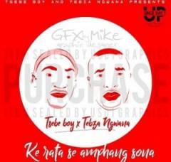 Tsebe Boy X Tebza Ngwana - Sgubhu sa Pitori (Volume 1) ft. Fearless Elements